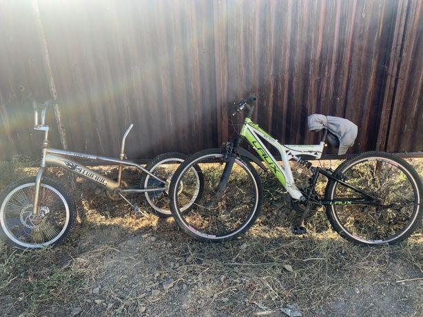 Продам два велосипеда!