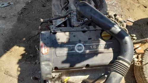 Cutie de viteze manuala Fiat Stilo motor 1.6 16 V