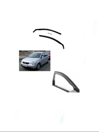 Ветробрани VW Polo (2002-2009) 4/5 врати- (2бр. в комплект)