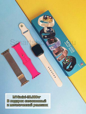 Смарт часы разных моделей,новые,watch 6 series