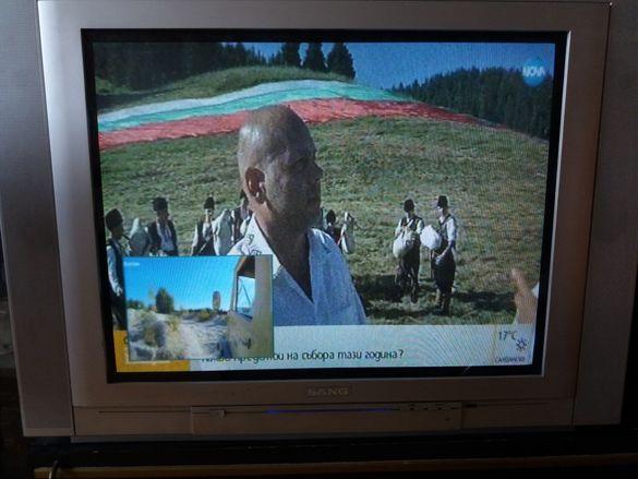 Телевизор 29 инча
