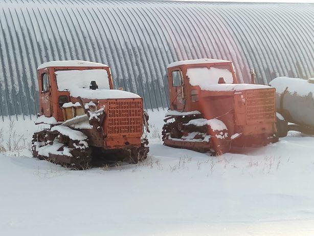 Продам Трактор Т-4, ДТ-75.