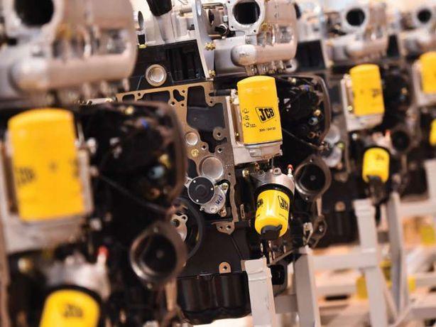 Set motor Jcb DieselMax - Buldoexcavatoare 3CX , 3C, 4CX