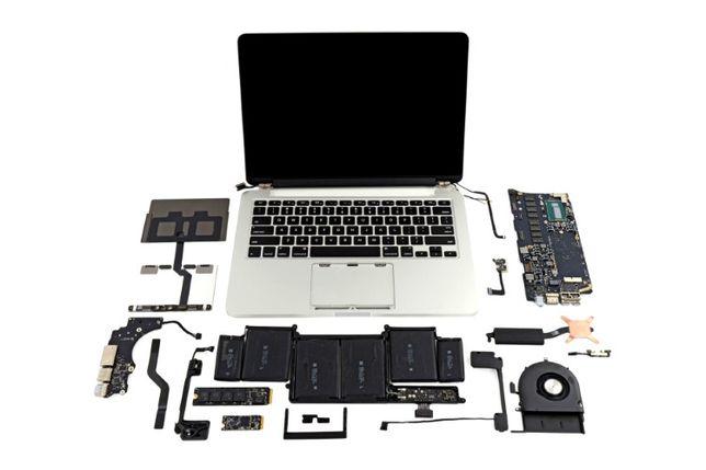 ТехноСервис - Ремонт ноутбуков любой сложности