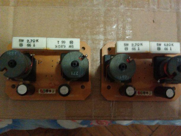 Filtre Boxe Technics impecabile 10/10