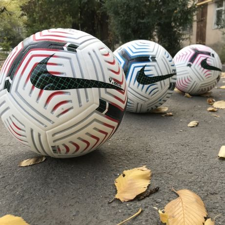 Мяч футбольный Nike Strike Premier League Flight 2021