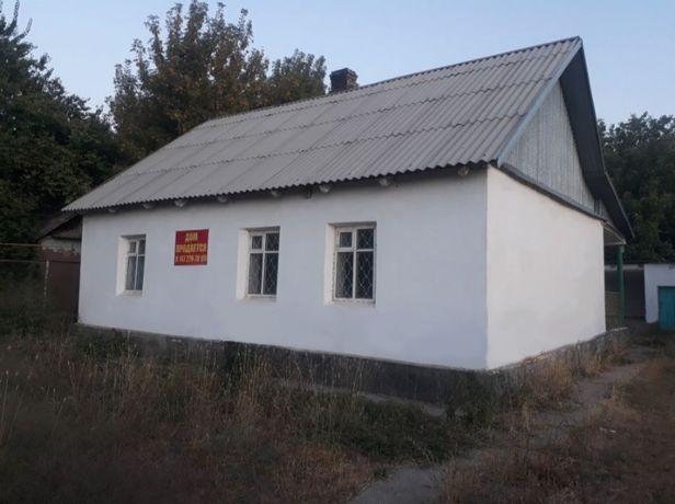 4-х комнатный дом, 25 соток, Тюлькубасском районе, с. Ынтымак