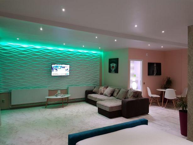 Apartament ultra lux, CENTRU