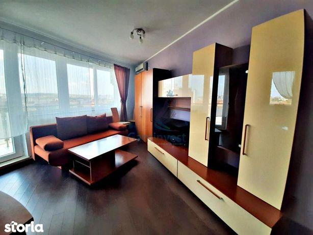 De inchiriat apartament 2 camere, Cartier Luceafarul, Oradea A1080