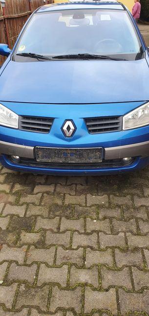 Dezmembrez Renault Megane 2 1.5 dci Euro 3