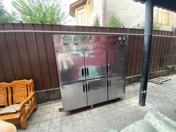 Холодильник - морозильник производственный