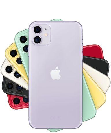 Рассрочка 12 мес! Apple iPhone 11 64GB Айфоны все модели