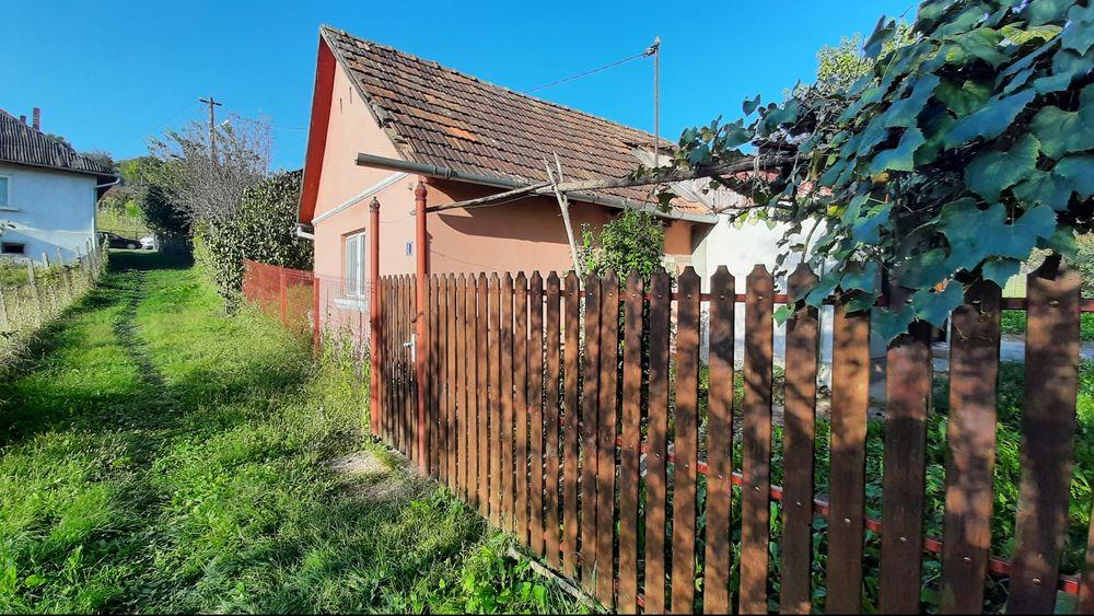 Casa cu teren de vanzare Cehu Silvaniei - imagine 1