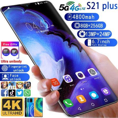 5G-S.21+ MTK6799