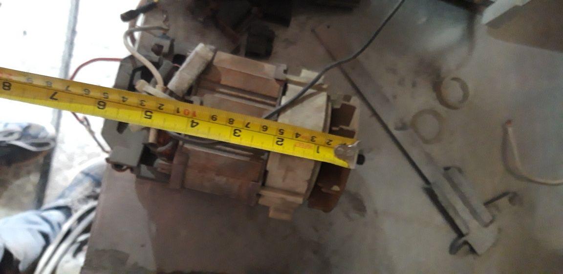 Мотор за фреза + редуктор за ел фреза