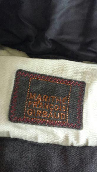 Marithé François Girbaud Mens Size М ОРИГИНАЛ!