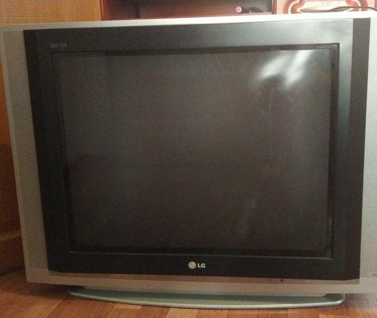 Телевизор большой LG