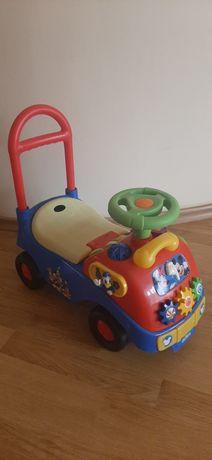 Masinuta fara pedale Mickey Mouse Noriel