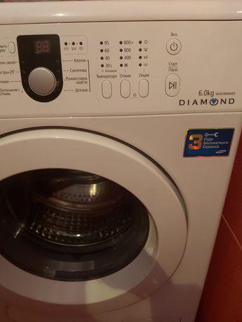 Продам стиральная машинку