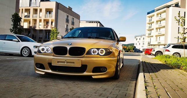 BMW E46 coupe 328i