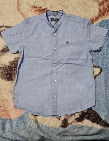 Детска риза с къс ръкав LC WAIKIKI