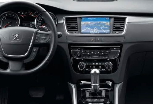 Harti navigatie 2021 Peugeot 308 508 RCZ 3008 5008 WipNav+ SMEG