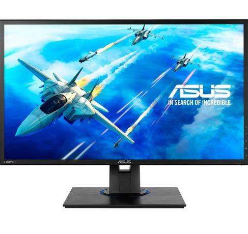 "Monitor LED Gaming Asus 24"", Full HD, 75Hz, 1ms"