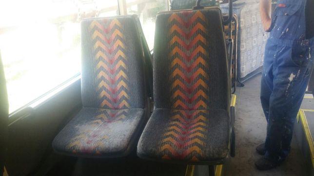 Scaune autobuz piese ...man