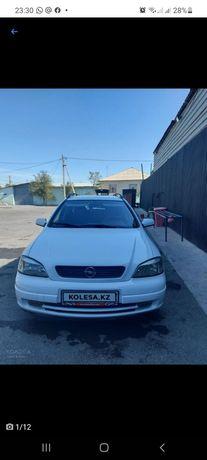 "Opel Astra ""J"" 1998"