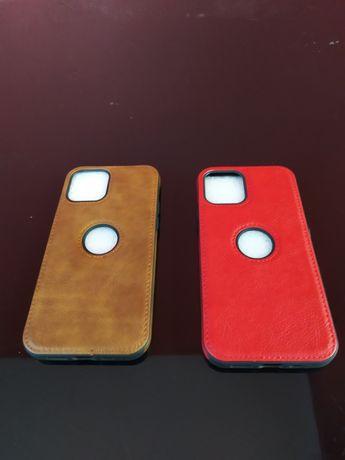 Кожен Кейс (case) за iphone 12 / 12 pro/11pro