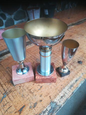 Cupa metalica  3 bucăți