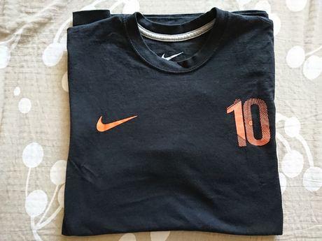 Tricou Nike Netherlands SNEIJDER 10, L