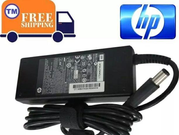 На HP адаптер питания, зарядное устройство, блок питания с доставкой