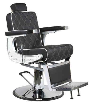 *Бръснарски стол