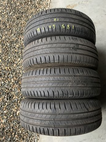 Set4 anv vara 185/60/15 Michelin/Bridgestone