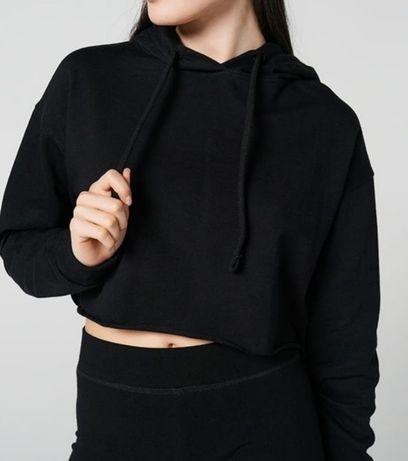 Продам худи чёрного цвета