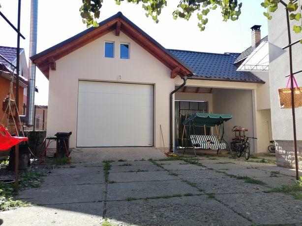 Usa de Garaj Sectionala 3920x2300 Nuc - Montaj Jud Sălaj
