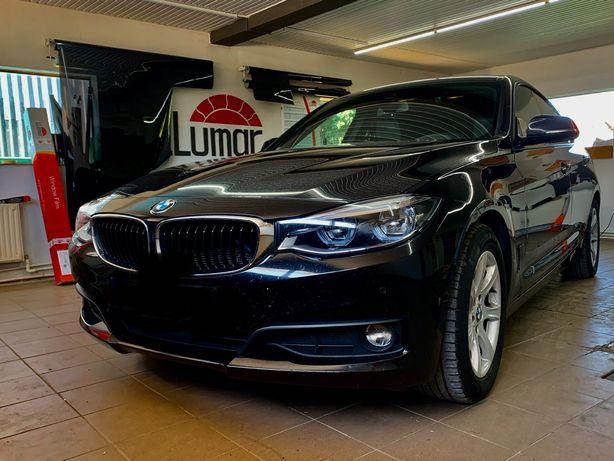 BMW series 3 GT-Facelift