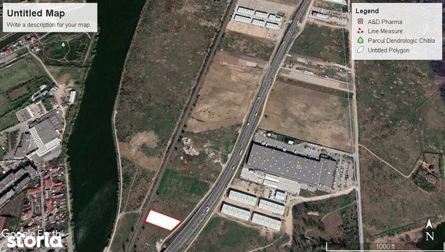 Industrial Centura Bucuresti