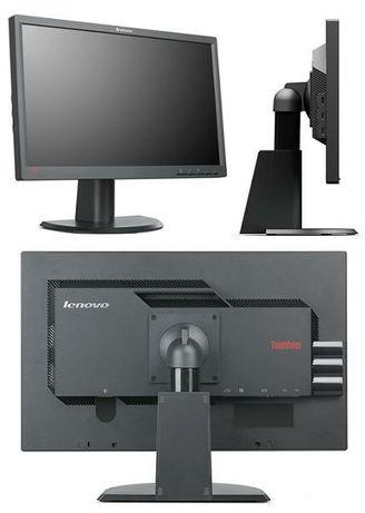 Lenovo 23-дюймовый широкоформатный монитор