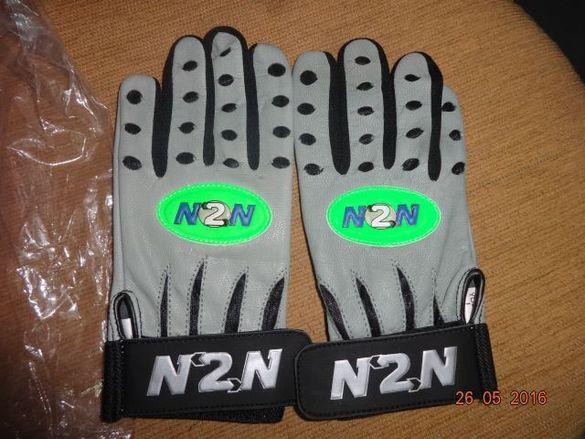 Промоция: детски мото ръкавици за дете нови атв крос