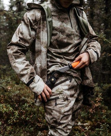 Ловен, туристически нож Marttiini Martef, включена доставка