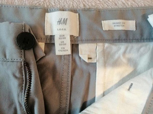 Pantaloni chino skinny fit 32x30