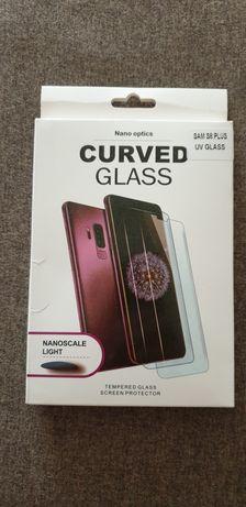 Продам защитное стекло для Samsung s9+