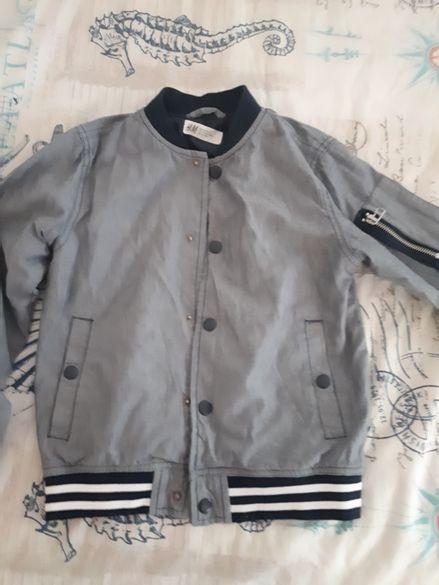 Тънко якенце  h&m
