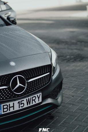 Vând sau Schimb - Mercedes A 220 - 4Matic - Motorsport Edition