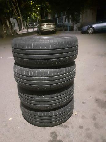 Автошины, оригинальная летняя резина 175/50R15