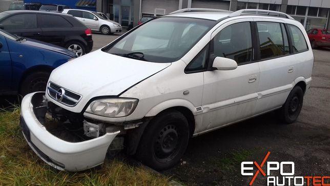 Dezmembrari Opel Zafira A