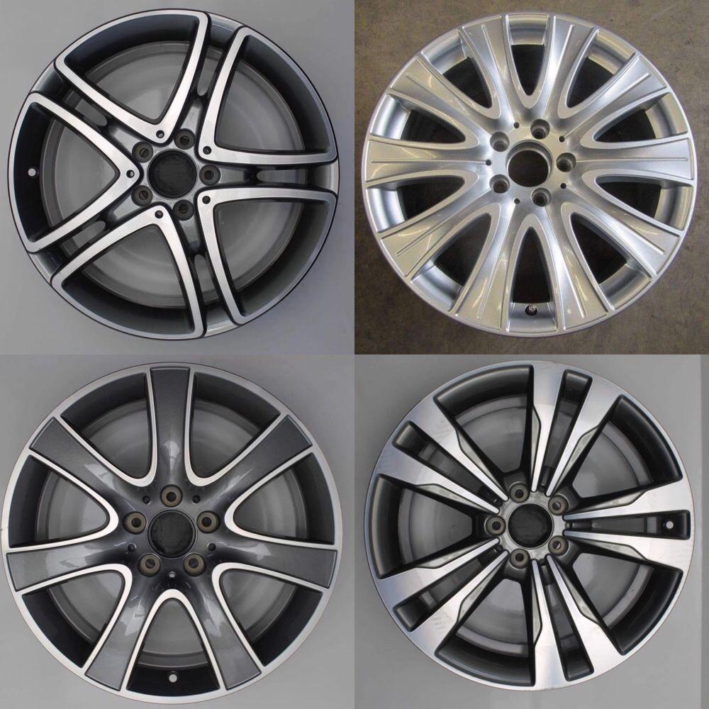 Jante Mercedes OE - W221/W222/A217/A207/W212/W213/CLS 218/GLA/GLC