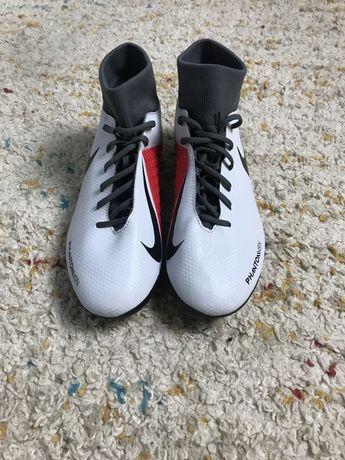 Бутсы PhantomVSN Nike. 43 размер. оригинальные